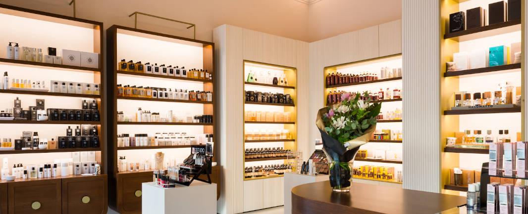 Spray Parfums - Profumeria Torino Centro